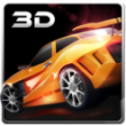 Иконка 3D SPEED CAR PARKING