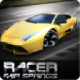 Icon Racer: Fair Springs