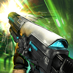 Icon Combat Trigger: Modern Dead 3D