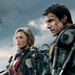 Icon Edge of Tomorrow Game