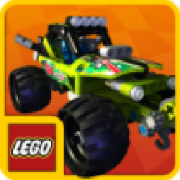 Icon LEGO® Technic Race