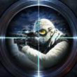 Icon iSniper 3D Arctic Warfare
