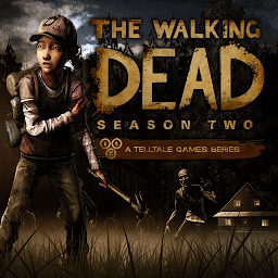 Icon The Walking Dead: Season Two