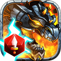 Icon Battle Gems (AdventureQuest)