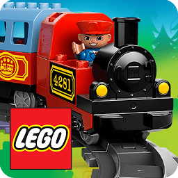 Icon LEGO DUPLO Train