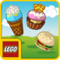 Icon LEGO DUPLO Food
