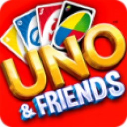 Icon UNO & Friends