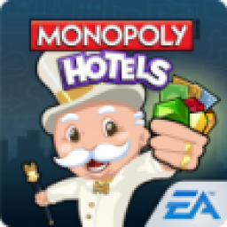 Icon MONOPOLY Hotels