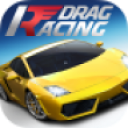 Icon Drag Racing Real 3D