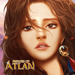 Icon Heroes of Atlan