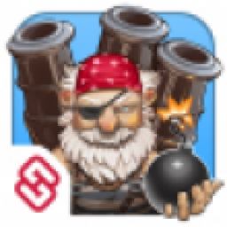 Icon Pirate Legends TD
