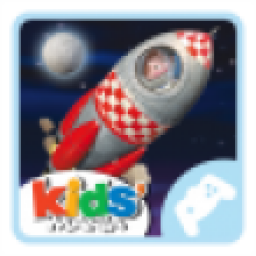 Icon Jett's space rocket : The game