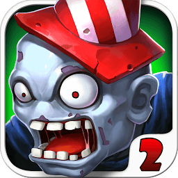 Icon Zombie Diary 2: Evolution