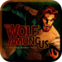 Иконка The Wolf Among Us