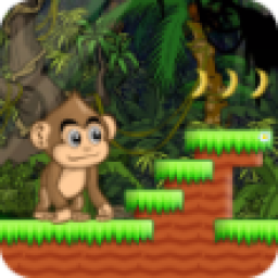 Icon Jungle Monkey Saga
