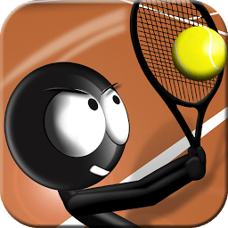 Icon Stickman Tennis