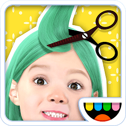 Icon Toca Hair Salon Me