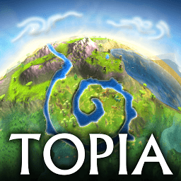 Icon Topia World Builder