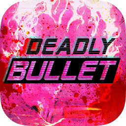 Icon Deadly Bullet