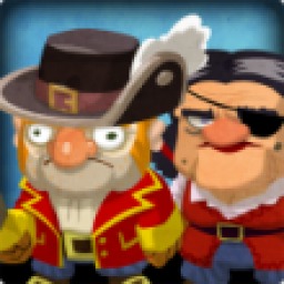 Icon Scurvy Scallywags