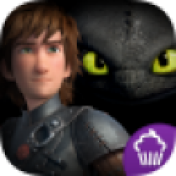 Иконка How To Train Your Dragon 2