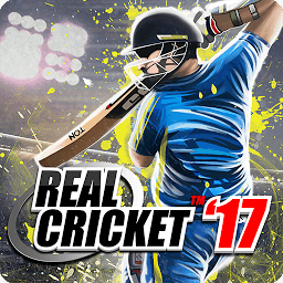 Иконка Real Cricket 14