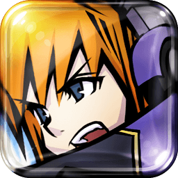 Icon The World Ends With You