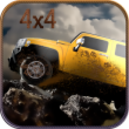 Иконка 4x4 Off-Road Rally 2