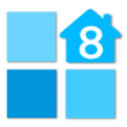 Icon Launcher 8 free (fake wp8)