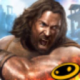 Icon HERCULES: THE OFFICIAL GAME