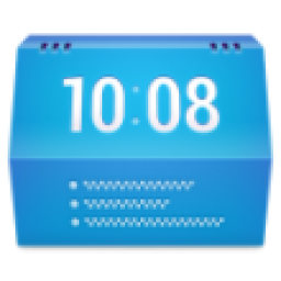 Icon DashClock Widget