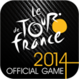 Icon Tour de France 2014 - The Game