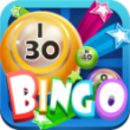 Icon Bingo Fever - Free Bingo Game
