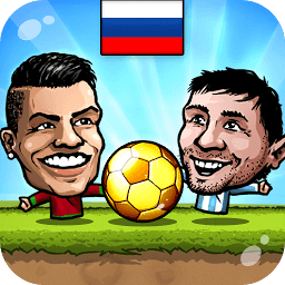 Icon Puppet Soccer 2014