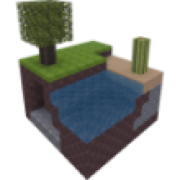 Иконка Minetest for Android
