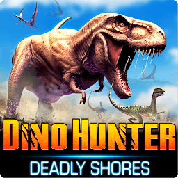 Иконка DINO HUNTER: DEADLY SHORES