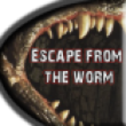 Иконка Escape from the worm