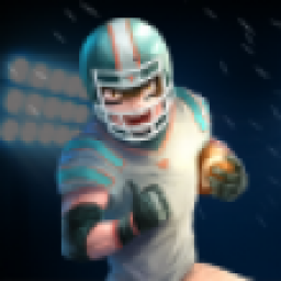 Icon League Star Football