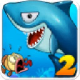 Icon Hungry Shark 2