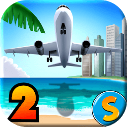Icon City Island: Airport 2