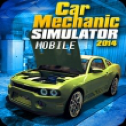 Иконка Car Mechanic Simulator 2014