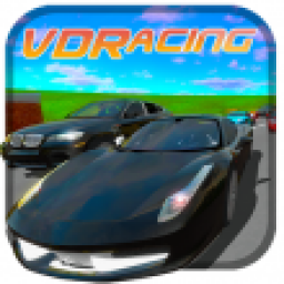 Icon Virtual Driver - Racing