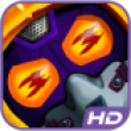 Иконка Galaxy Defense Force HD