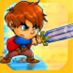 Icon Super Heavy Sword