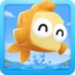 Icon Fish Out Of Water!