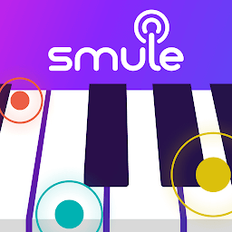 Иконка Magic Piano by Smule