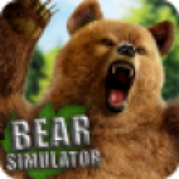 Иконка Bear Simulator