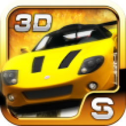 Иконка KING OF RACING 3D