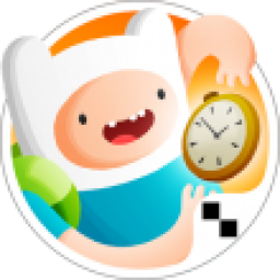 Icon Time Tangle - Adventure Time