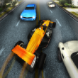Иконка GRAND PRIX TRAFFIC CITY RACER